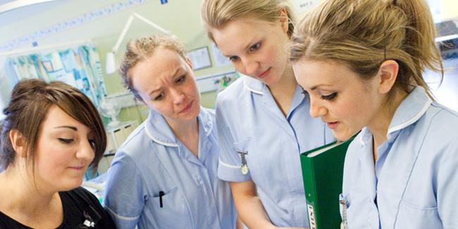 The Nursing & Midwifery Council